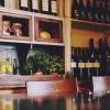 Image of traditional Italian restaurant.