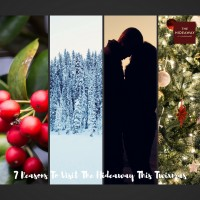 7 Reasons To Visit The Hideaway This Twixmas