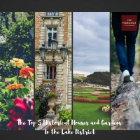 The Top 5 Historic Houses and Gardens in the Lake District