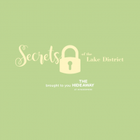 Infographic: Secrets of the Lakes District brought to you by the Hideaway Hotel