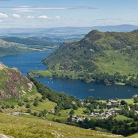 Celebrities Who Love The Lake District