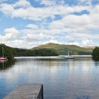 Getting in the Mood for a Windermere Summertime