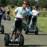 6 Questions You've Been Dying To Ask About Lake District Segways