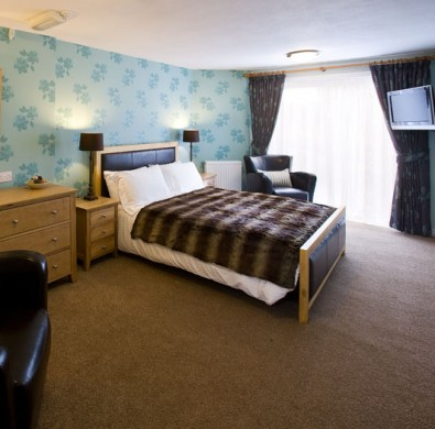 Luxury Lake District Hotel