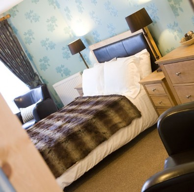 Accommodation Windermere