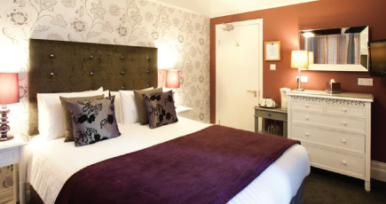 Small Premium Comfy Room at the Hideaway at Windermere Hotel