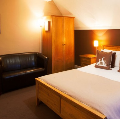 Boutique accommodation in Windermere at The Hideaway