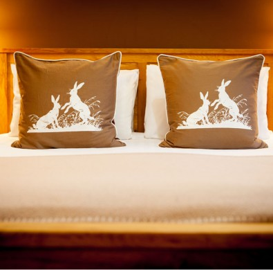 Luxury accommodation at Windermere hotel The Hideaway