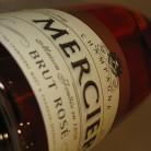Mercier Rosé