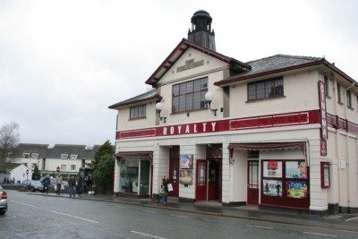 Royalty Cinema Bowness